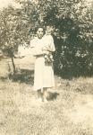 Anna (Vienneau) Liljemark with daughter